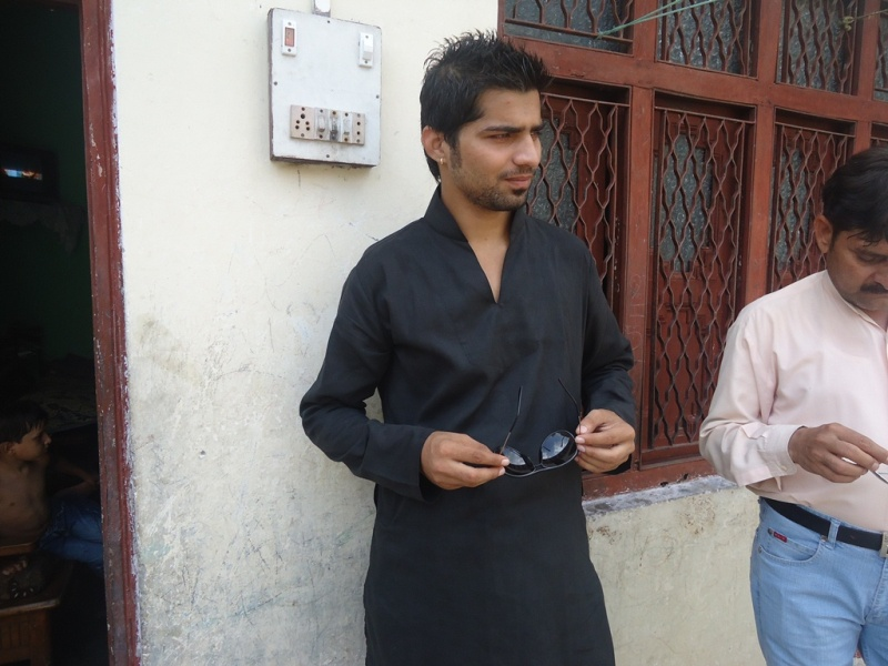 Aamir Pathan